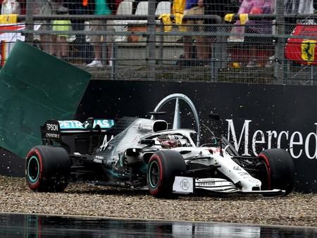 Hamilton Hockenheim F1 2019