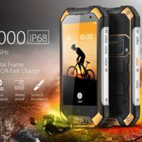 BlackView BV6000, el móvil ultrarresistente, ahora por 172 euros