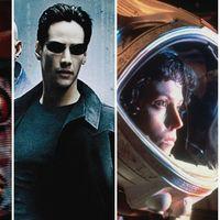 Las 23 mejores películas de ciencia-ficción
