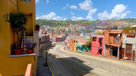 'Forza Horizon 5': paseamos por las calles de Guanajuato en la impactante representación de México para la exclusiva de Xbox