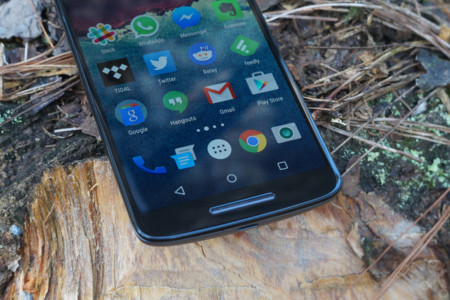 Moto X Play Analisis 7
