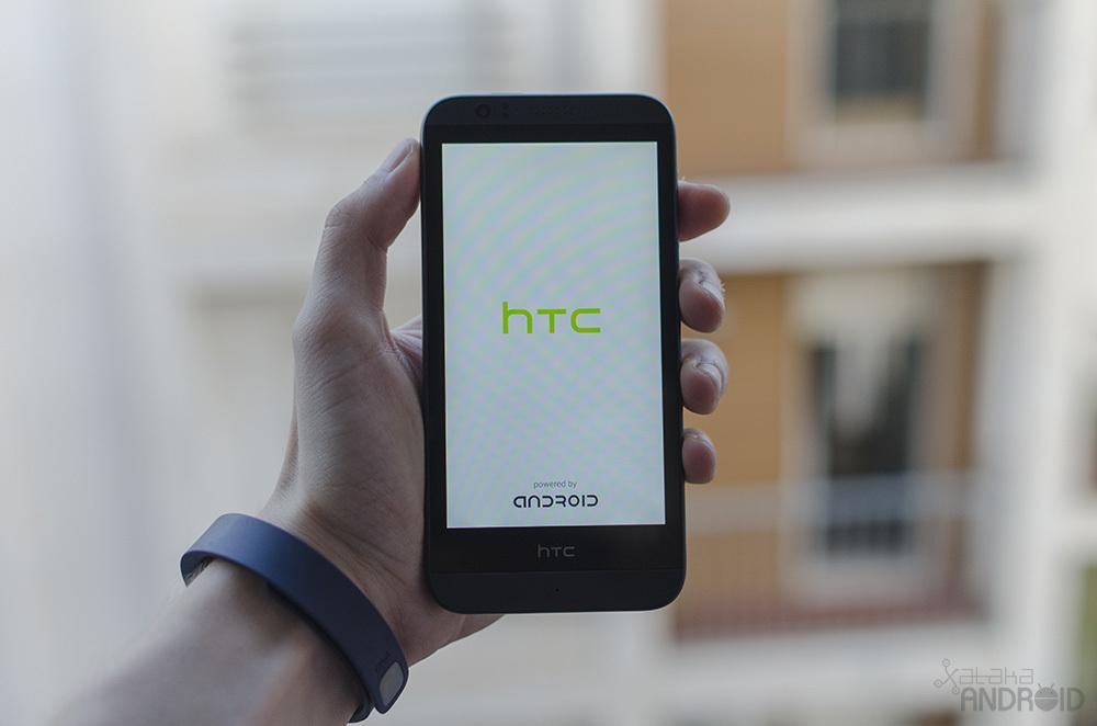 Foto de HTC Desire 510, diseño (9/22)