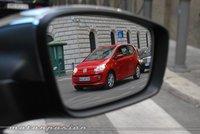 Volkswagen Up!, presentación y prueba en Roma (parte 2)
