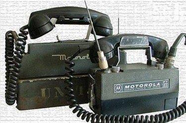 Galería de viejos móviles