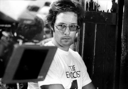 Willian Friedkin dirigiendo