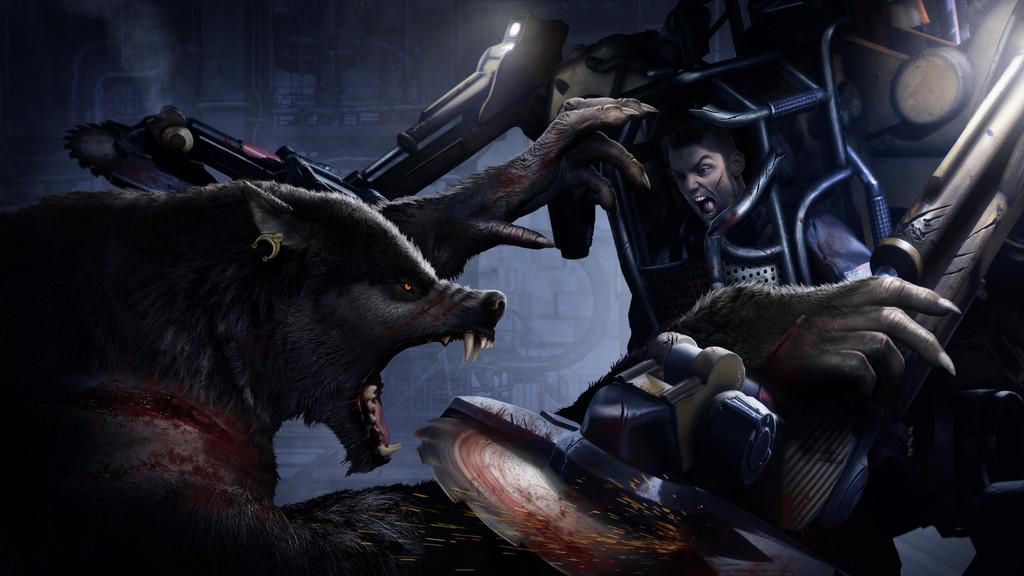 Ya está aquí el primer tráiler de Werewolf: The Apocalypse - Earthblood, que saldrá en verano de 2020