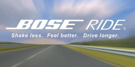 Bose Ride3