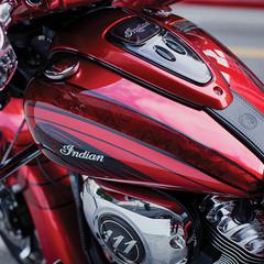 Foto 18 de 26 de la galería indian-motorcycle-chieftain-elite-2017 en Motorpasion Moto
