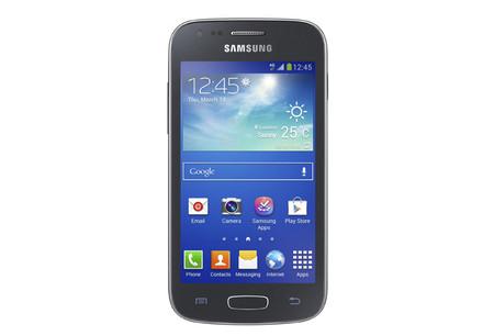 Samsung Galaxy Ace 3 en México