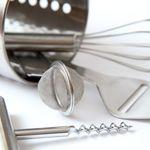Estos son los quince utensilios que no pueden faltar en una cocina. ¿Los tienes todos?