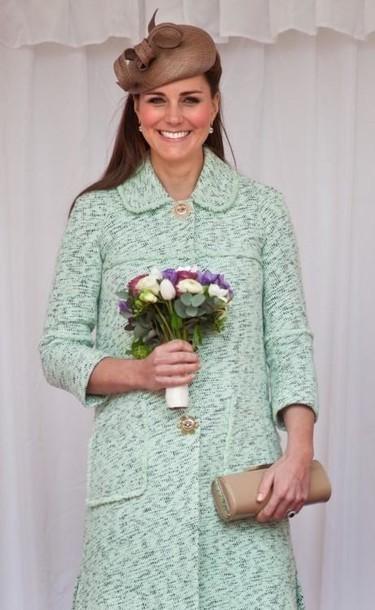 Kate Middleton no se quedará en el segundo, que ella quiere tres