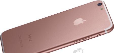 Sin bandas en la parte posterior y sin una cámara que sobresale: primeros detalles del iPhone 7 según MacRumors