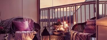 La semana decorativa: mesas navideñas, ideas para reformas y ambientes cálidos en un entorno invernal