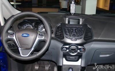 Sync con AppLink: Ford quiere compartir su API con toda la industria