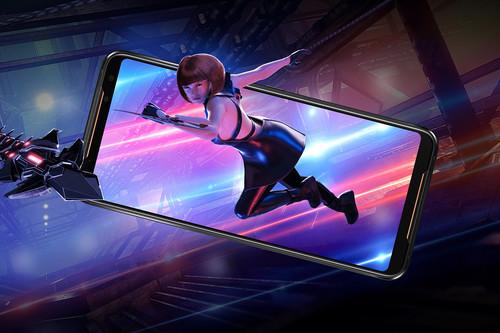 Todos los juegos compatibles con móviles Android con pantallas de 90 y de 120 Hz