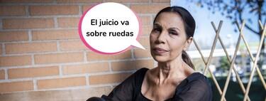 Así ha encontrado la policía el coche que, presuntamente, Toñi Salazar y su hijo Borja robaron a Pedro Rilo