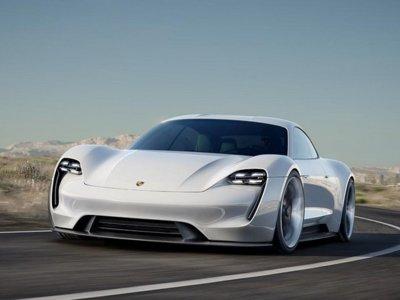 Más de 500 km de autonomía y carga rápida: lo mejor en eléctricos desde Frankfurt para competir con Tesla