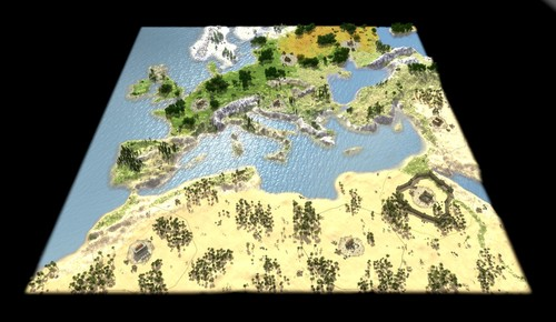 Estas son todas las novedades de la Alpha 21 de 0 A.D., el Age of Empires gratuito y open-source