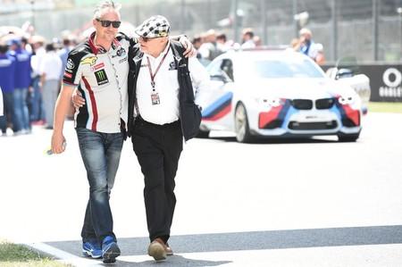 Divorcio confirmado en MotoGP: Michael Bartholemy y el Marc VDS podrían llegar a juicio