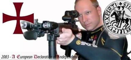 Bloguero holandés abandona la red al sentirse 'mal' por ser vinculado con el monstruo de Noruega
