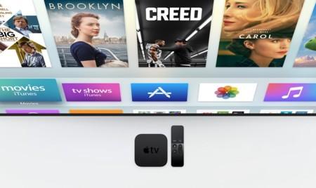 Cambio en la App Store de tvOS: las aplicaciones que ya has instalado desaparecen