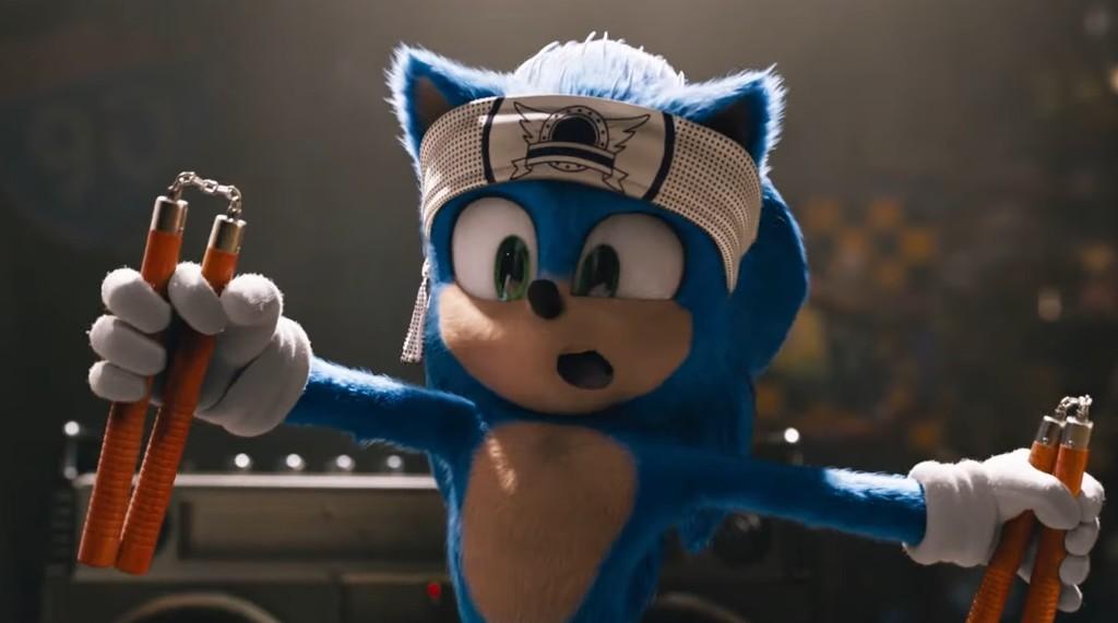 Nuevo trailer de la película 'Sonic the Hedgehog': la estética del erizo de Sega vuelve a sus orígenes tras su polémico primer aspecto