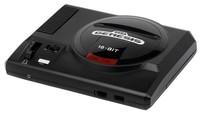 La Sega Mega Drive y nuestros primeros piques en moto