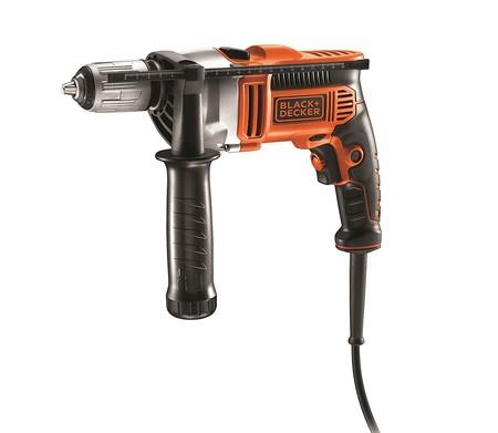 4 herramientas de Black & Decker rebajadas durante el Prime Day: taladros y lijadoras al mejor precio