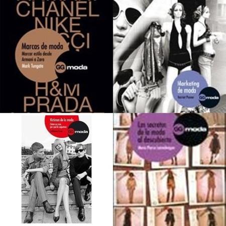 libros moda