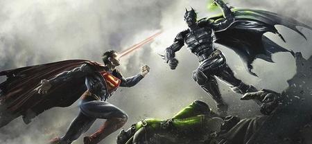'Injustice: Gods Among Us' tiene claro el ganador de un Batman contra Bane