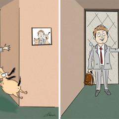 Foto 2 de 6 de la galería gatos-vs-perros en Trendencias Lifestyle