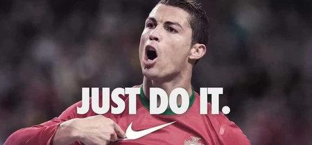 Hay alguien que se está tomando la denuncia de violación a Cristiano Ronaldo muy en serio: Nike