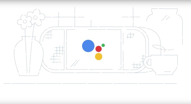 Google podría estar trabajando en un altavoz inteligente con pantalla al más puro estilo Amazon Echo Show