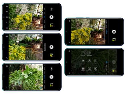 Huawei P Smart 2019 App