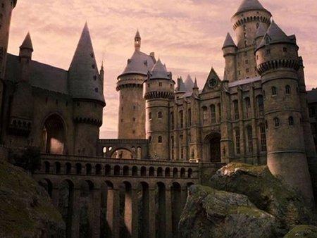 Si quieres conocer Hogwarts, esta es tu oportunidad