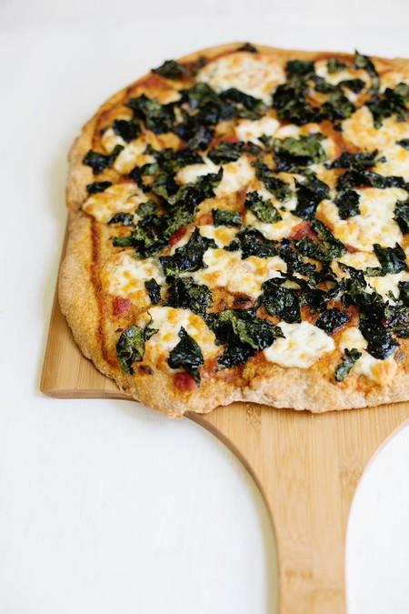 Kale: 17 recetas para disfrutar de este superalimento que se ha puesto de moda