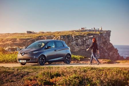 Las rutas ideales para hacer en coche eléctrico por España