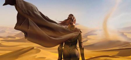 'Dune' también tendrá serie de televisión con Denis Villeneuve tras las cámaras