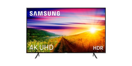 Samsung Ue43nu7125kxxc