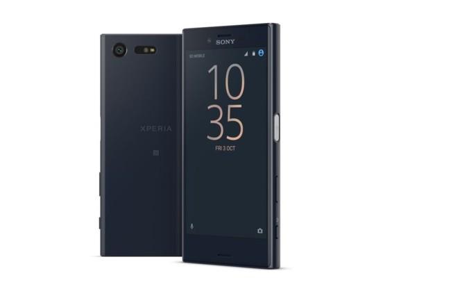 Sony Xperia X Compact: menos potencia pero más eficiencia para el pequeño de la familia