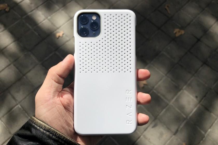 Así son las nuevas fundas Razer para iPhone 11 y iPhone 11 Pro