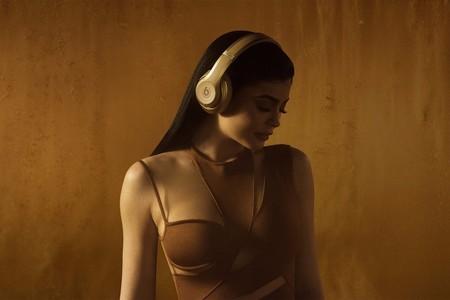 Kylie Jenner Balmain Beats Headphones Australia