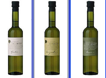Aceites de la Familia Zuccardi, complemento gourmet