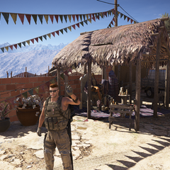 Foto 9 de 20 de la galería tom-clancy-s-ghost-recon-wildlands-analisis en Xataka México