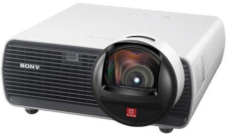 Sony anuncia el proyector de tiro corto VPL-BW120S, 100 pulgadas a sólo 1,3 metros