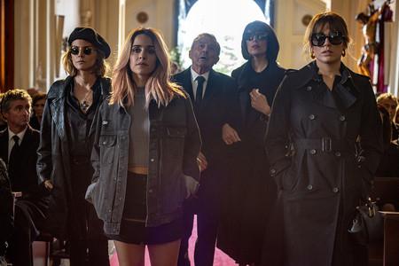 'A pesar de todo', la comedia de Netflix con Blanca Suárez, Amaia Salamanca, Macarena García y Belén Cuesta, ya tiene fecha de estreno