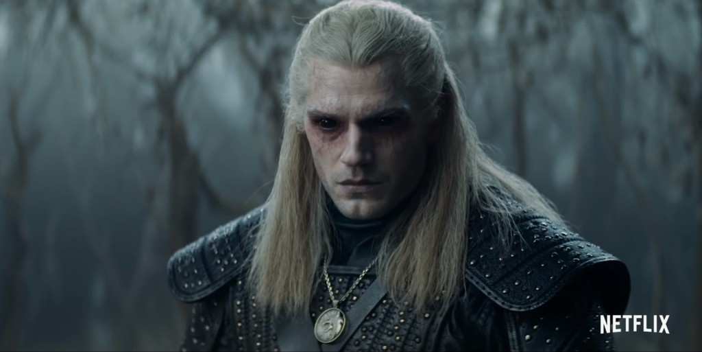 Primer tráiler de The Witcher: el brujo de Netflix luce de escándalo en una carta de presentación (casi) insuperable