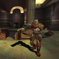 Quake II y Quake III Arena se podrán descargar gratis desde el launcher de Bethesda y te los quedarás para siempre
