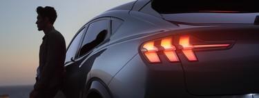 ¿En qué pensaba Ford al decidirse por un Mustang SUV eléctrico? Todo se resume en este documental