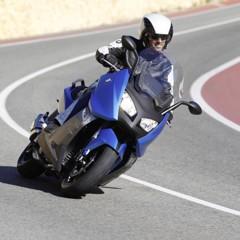 Foto 4 de 83 de la galería bmw-c-650-gt-y-bmw-c-600-sport-accion en Motorpasion Moto